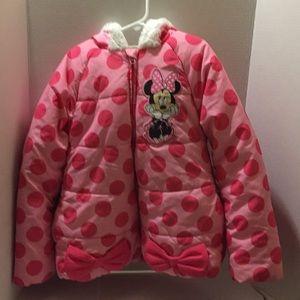 Disney collection children coat